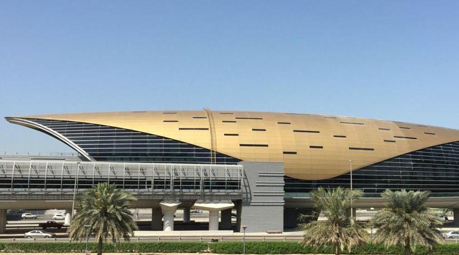 Kempinski Hotel Mall of the Emirates-41 of 43 photos