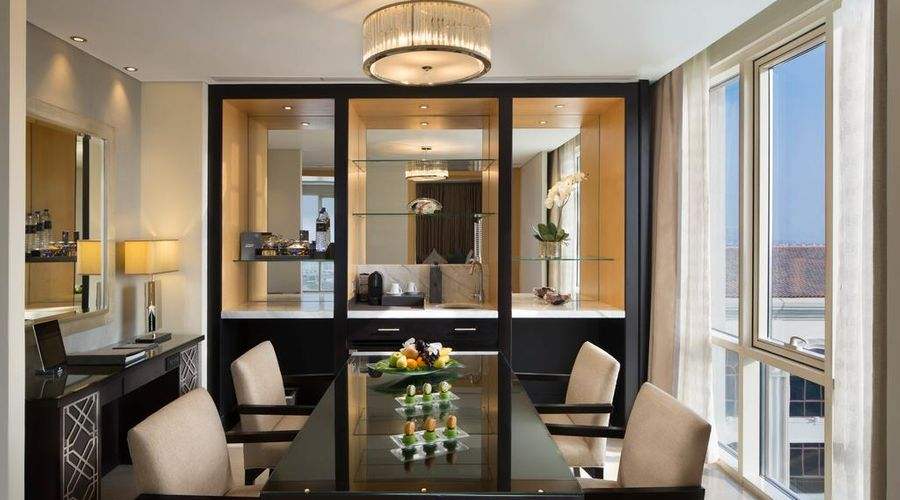 Kempinski Hotel Mall of the Emirates-7 of 43 photos