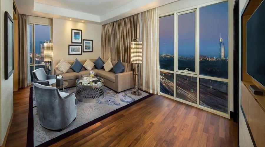 Kempinski Hotel Mall of the Emirates-8 of 43 photos