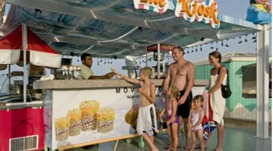 Dreams Beach Resort - Sharm El Sheikh-12 of 23 photos