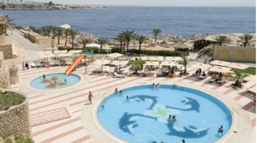 Dreams Beach Resort - Sharm El Sheikh-2 of 23 photos