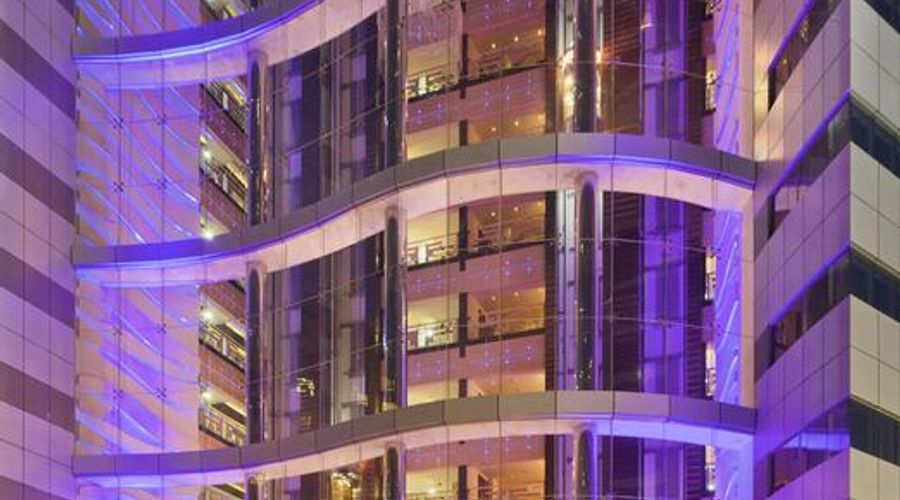DoubleTree By Hilton Hotel And Residences Dubai – Al Barsha-3 of 38 photos