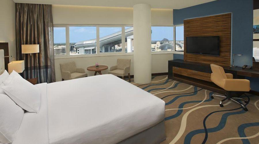 DoubleTree By Hilton Hotel And Residences Dubai – Al Barsha-9 of 38 photos