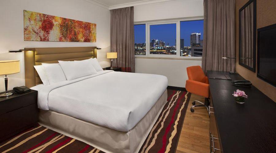 DoubleTree By Hilton Hotel And Residences Dubai – Al Barsha-10 of 38 photos
