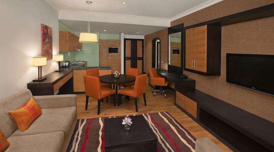 DoubleTree By Hilton Hotel And Residences Dubai – Al Barsha-11 of 38 photos