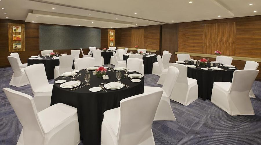 DoubleTree By Hilton Hotel And Residences Dubai – Al Barsha-13 of 38 photos