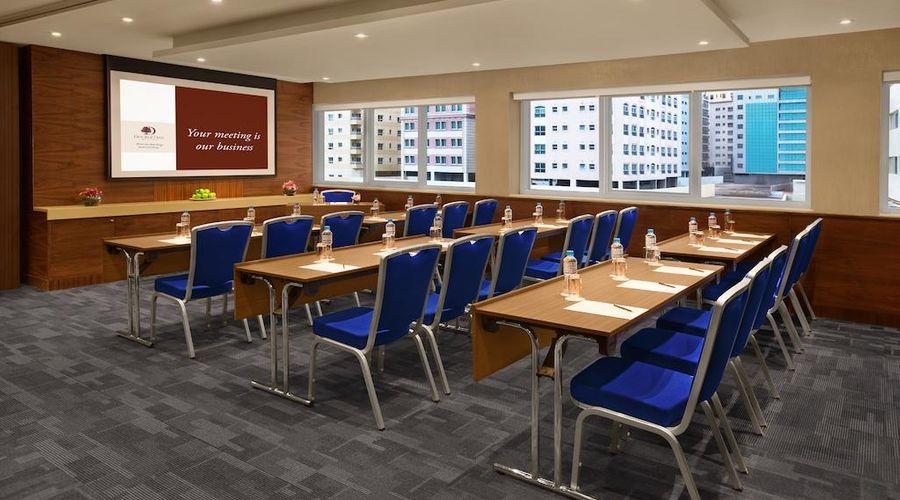 DoubleTree By Hilton Hotel And Residences Dubai – Al Barsha-14 of 38 photos