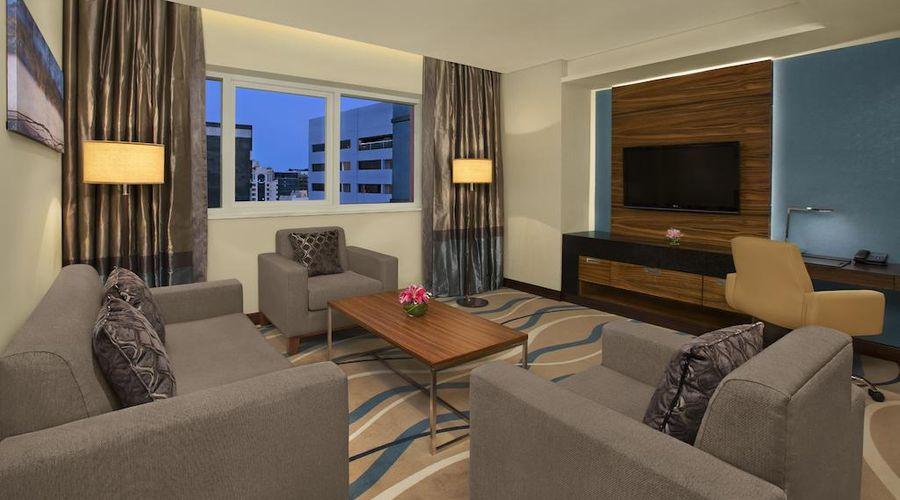 DoubleTree By Hilton Hotel And Residences Dubai – Al Barsha-18 of 38 photos