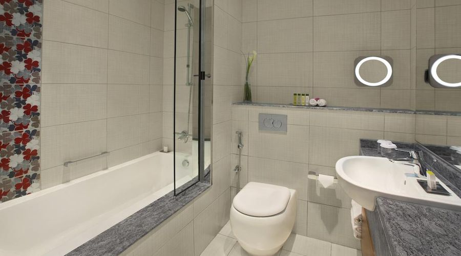 DoubleTree By Hilton Hotel And Residences Dubai – Al Barsha-19 of 38 photos