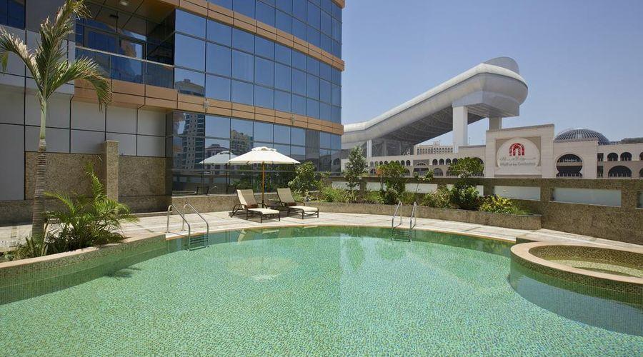 DoubleTree By Hilton Hotel And Residences Dubai – Al Barsha-4 of 38 photos
