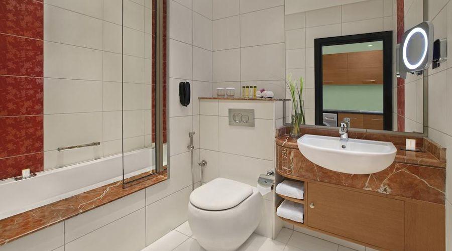 DoubleTree By Hilton Hotel And Residences Dubai – Al Barsha-21 of 38 photos