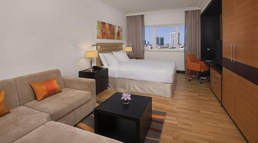 DoubleTree By Hilton Hotel And Residences Dubai – Al Barsha-22 of 38 photos