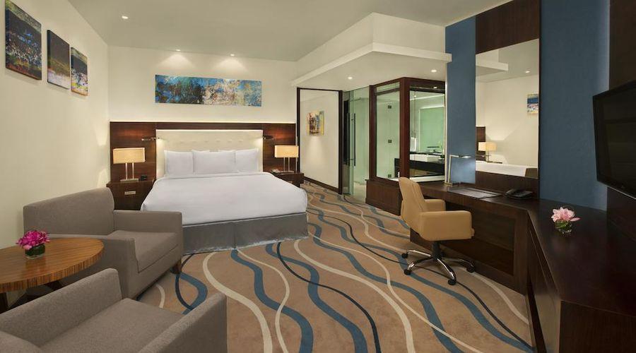 DoubleTree By Hilton Hotel And Residences Dubai – Al Barsha-23 of 38 photos