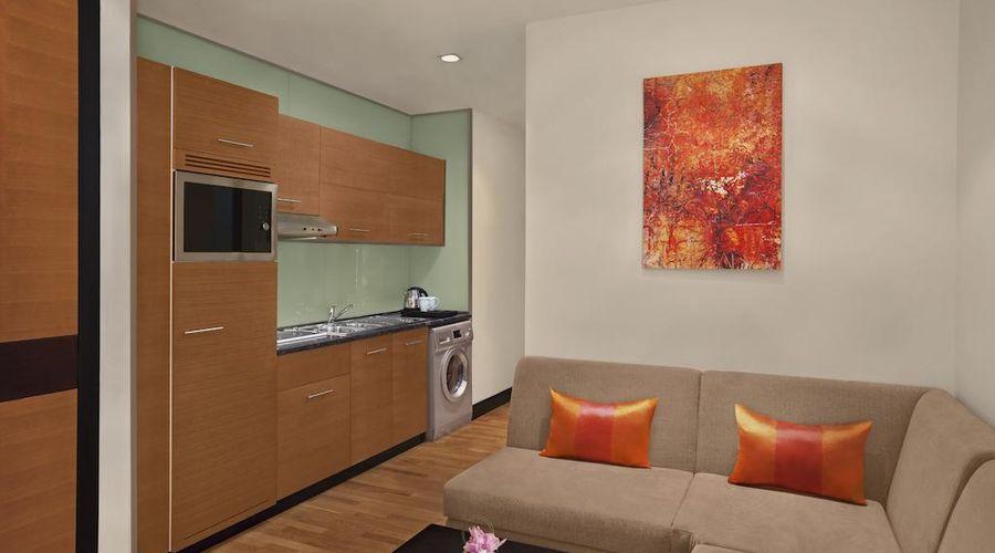 DoubleTree By Hilton Hotel And Residences Dubai – Al Barsha-24 of 38 photos