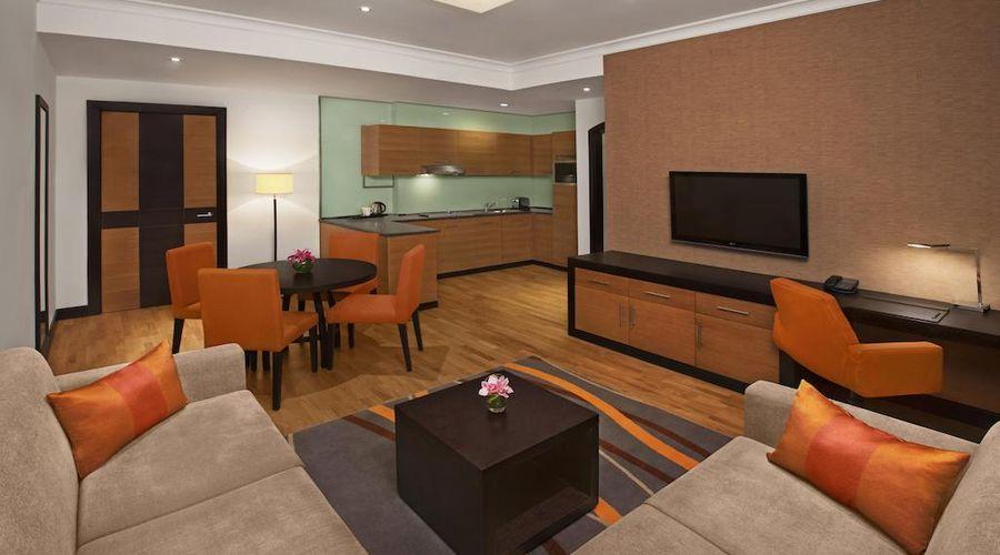 DoubleTree By Hilton Hotel And Residences Dubai – Al Barsha-26 of 38 photos