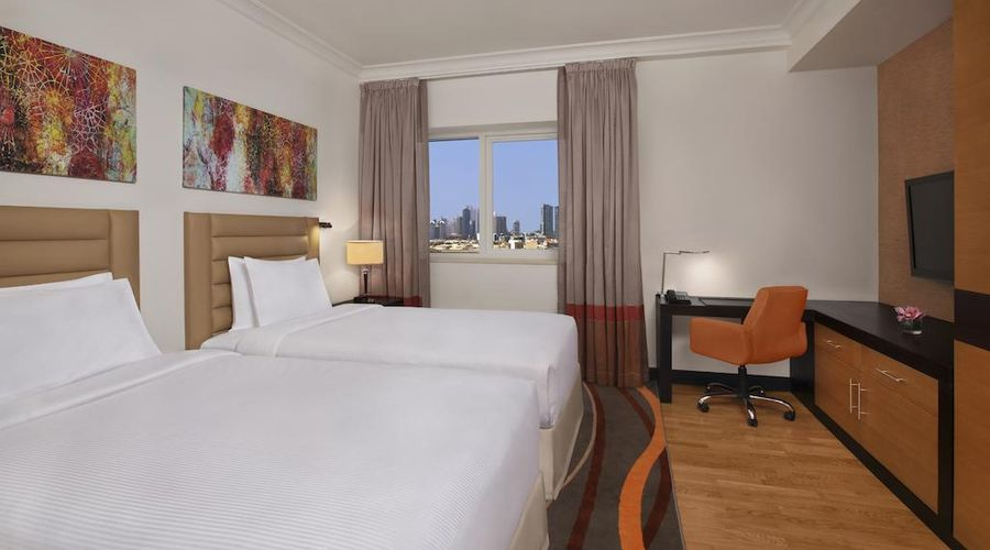 DoubleTree By Hilton Hotel And Residences Dubai – Al Barsha-27 of 38 photos