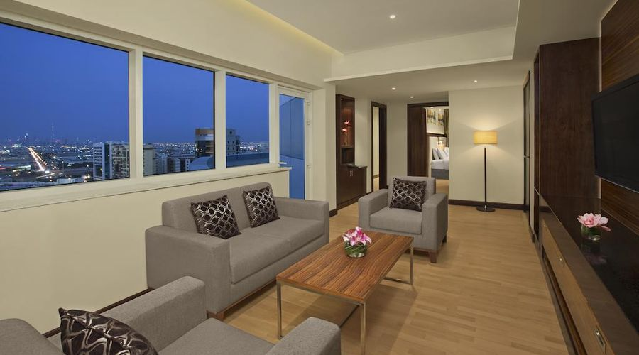 DoubleTree By Hilton Hotel And Residences Dubai – Al Barsha-28 of 38 photos