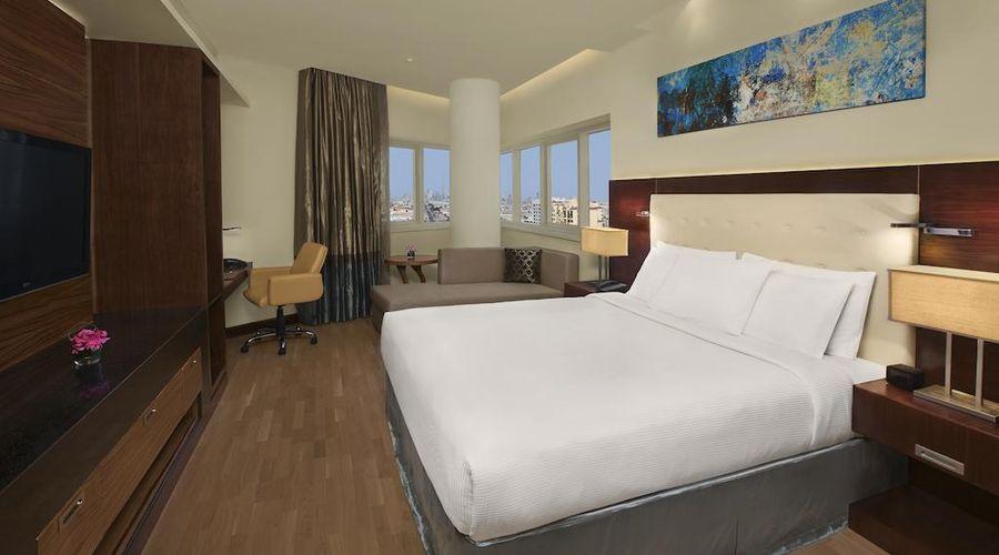 DoubleTree By Hilton Hotel And Residences Dubai – Al Barsha-29 of 38 photos