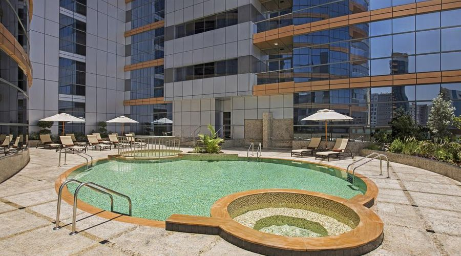 DoubleTree By Hilton Hotel And Residences Dubai – Al Barsha-5 of 38 photos