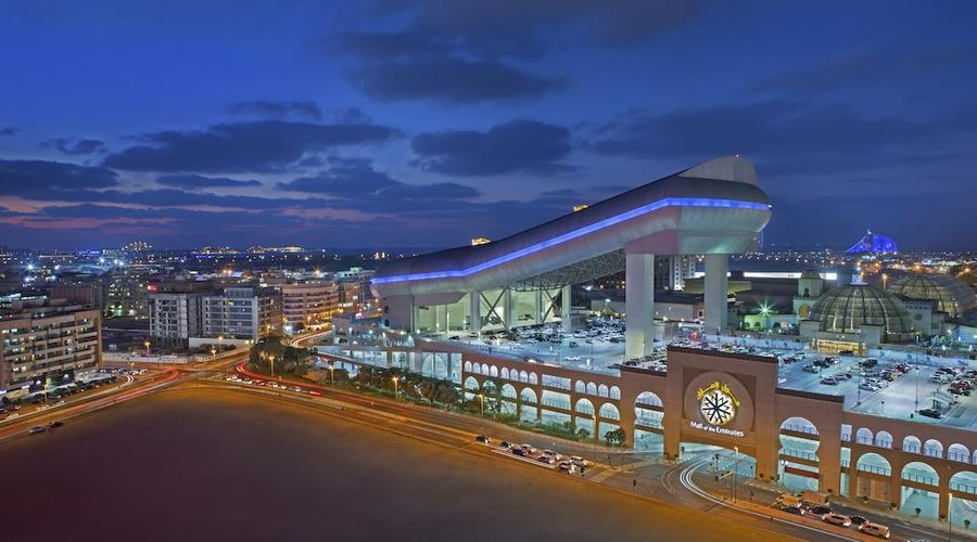 DoubleTree By Hilton Hotel And Residences Dubai – Al Barsha-31 of 38 photos