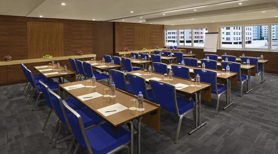 DoubleTree By Hilton Hotel And Residences Dubai – Al Barsha-34 of 38 photos