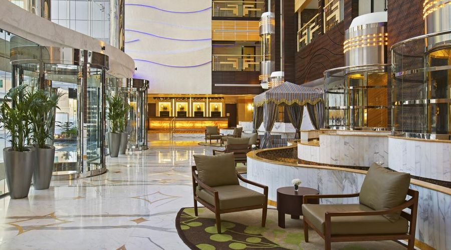 DoubleTree By Hilton Hotel And Residences Dubai – Al Barsha-35 of 38 photos