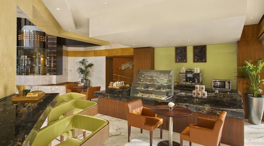 DoubleTree By Hilton Hotel And Residences Dubai – Al Barsha-36 of 38 photos