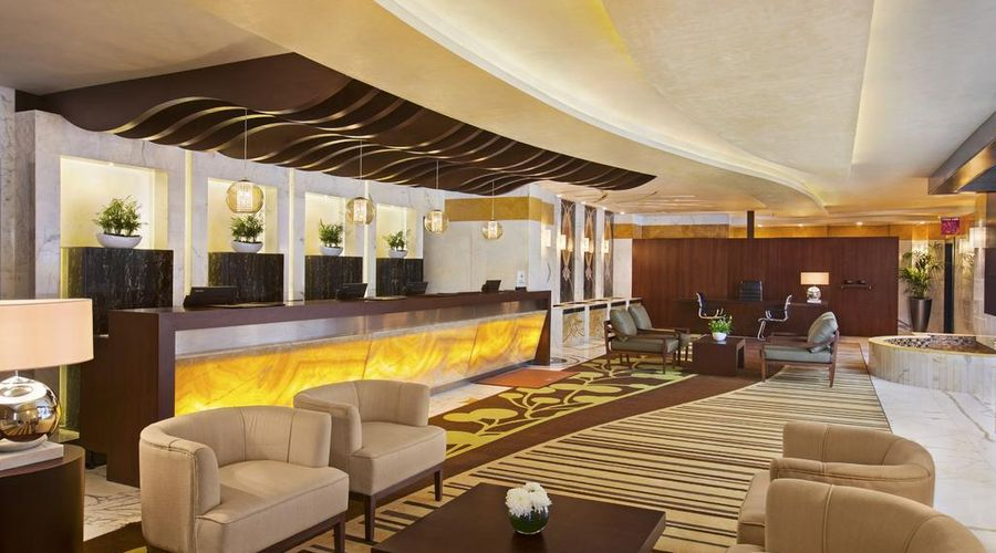 DoubleTree By Hilton Hotel And Residences Dubai – Al Barsha-37 of 38 photos