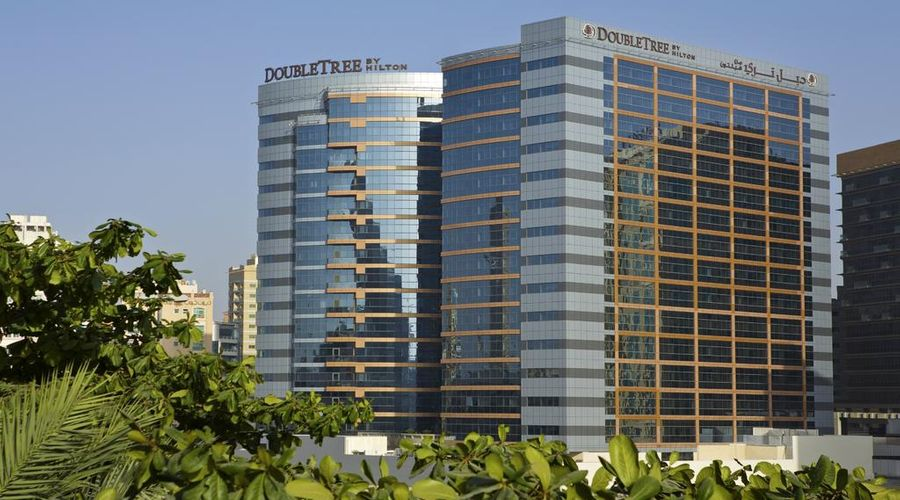 DoubleTree By Hilton Hotel And Residences Dubai – Al Barsha-1 of 38 photos