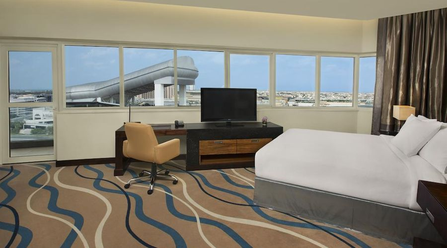 DoubleTree By Hilton Hotel And Residences Dubai – Al Barsha-6 of 38 photos