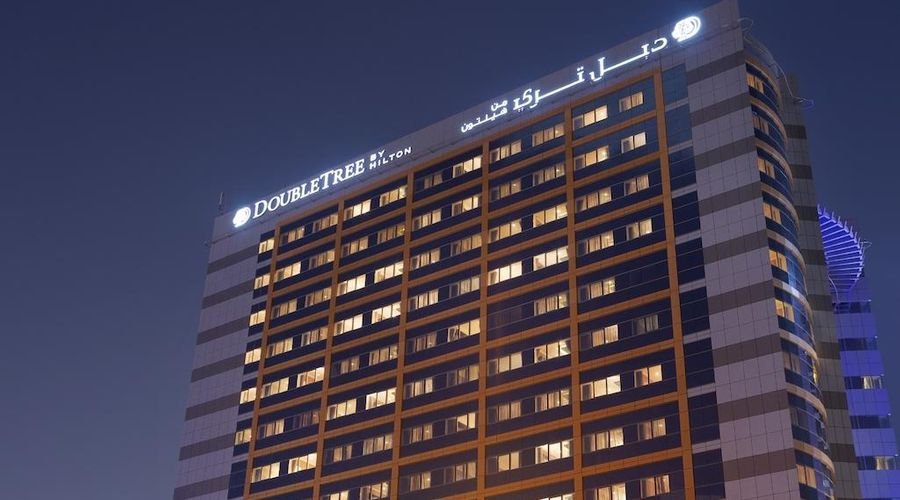 DoubleTree By Hilton Hotel And Residences Dubai – Al Barsha-2 of 38 photos
