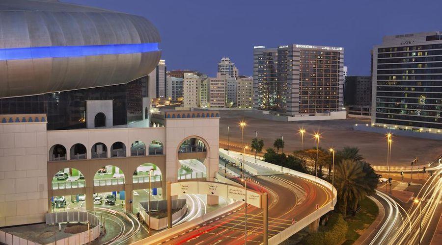 DoubleTree By Hilton Hotel And Residences Dubai – Al Barsha-8 of 38 photos