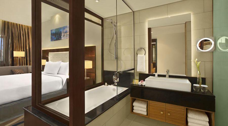 DoubleTree By Hilton Hotel And Residences Dubai – Al Barsha-15 of 38 photos