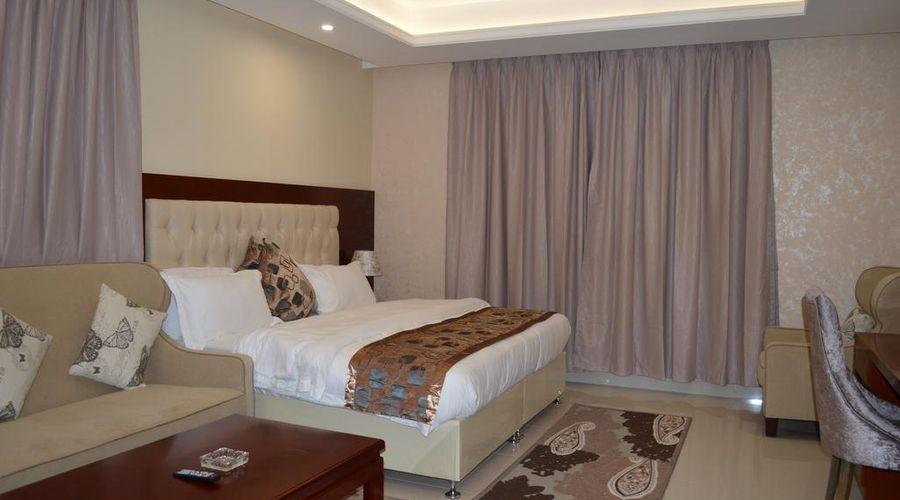 فندق دار الوداد-25 من 38 الصور