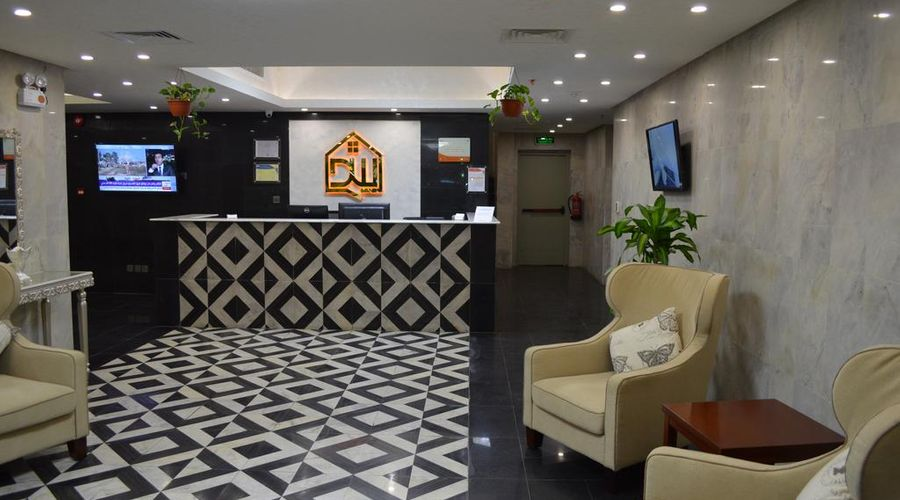 فندق دار الوداد-8 من 38 الصور