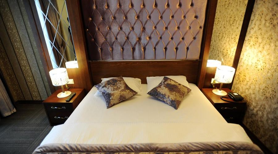 Vurna Butik Hotel-11 of 46 photos