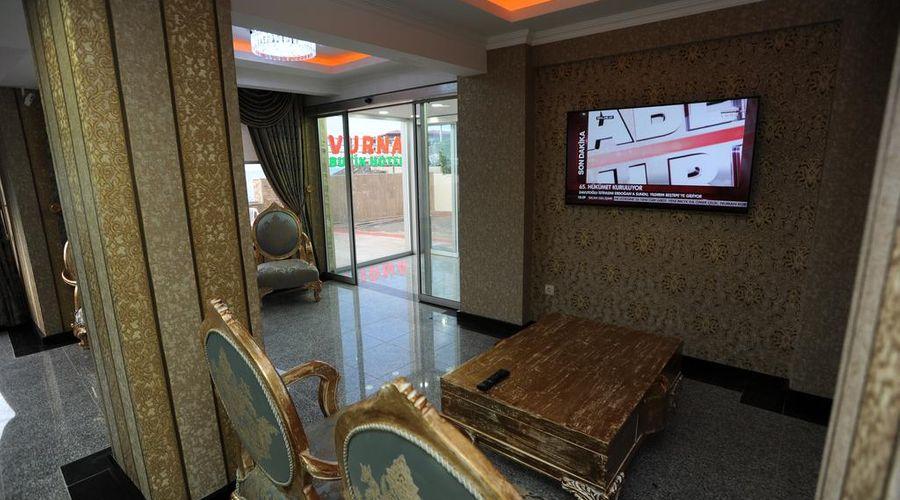 Vurna Butik Hotel-21 of 46 photos