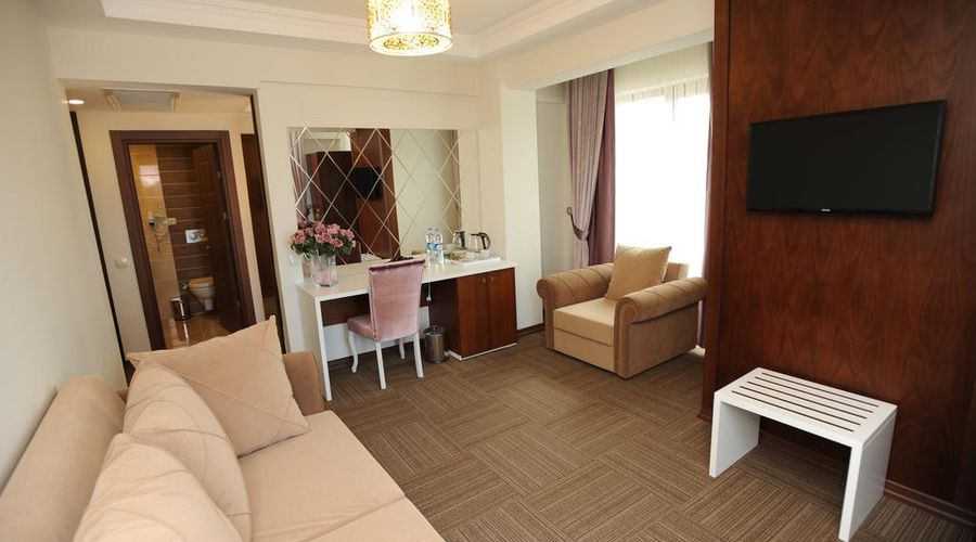 Vurna Butik Hotel-37 of 46 photos