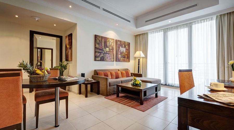 Abidos Hotel Apartment Al Barsha-12 of 42 photos