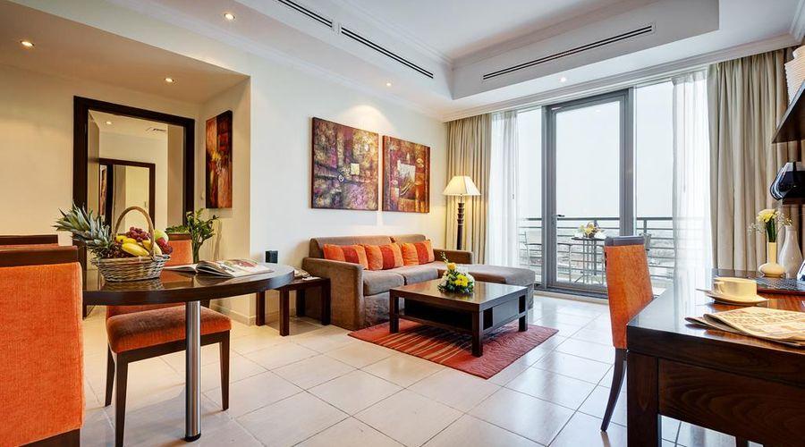 Abidos Hotel Apartment Al Barsha-17 of 42 photos