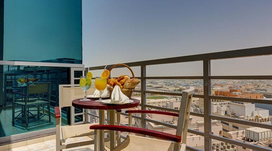 Abidos Hotel Apartment Al Barsha-18 of 42 photos
