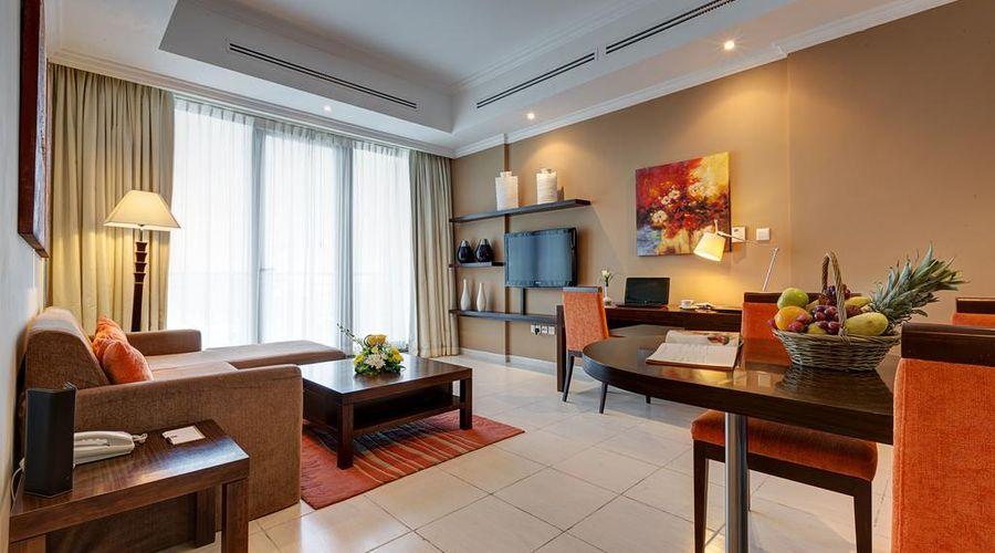 Abidos Hotel Apartment Al Barsha-4 of 42 photos
