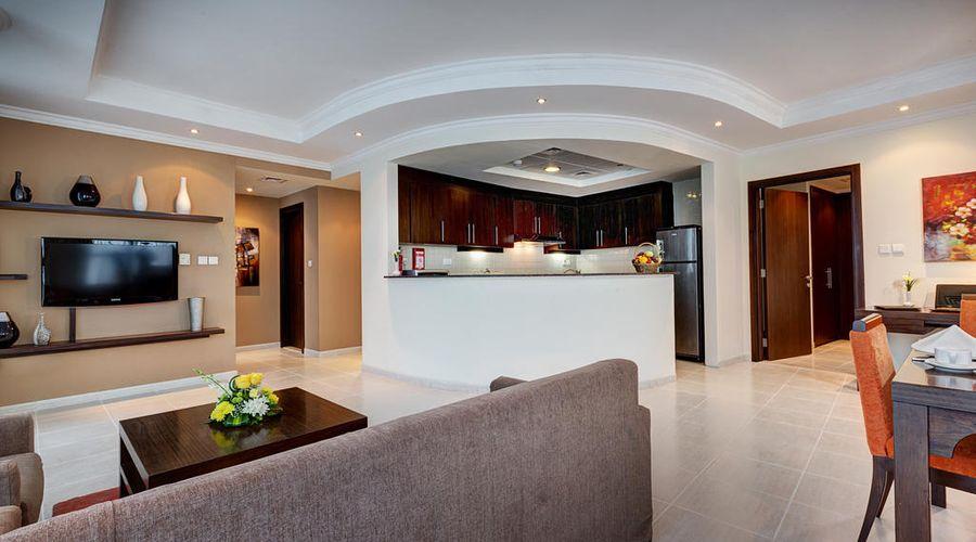 Abidos Hotel Apartment Al Barsha-22 of 42 photos
