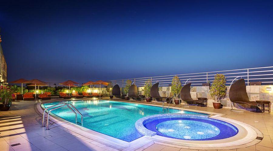 Abidos Hotel Apartment Al Barsha-5 of 42 photos