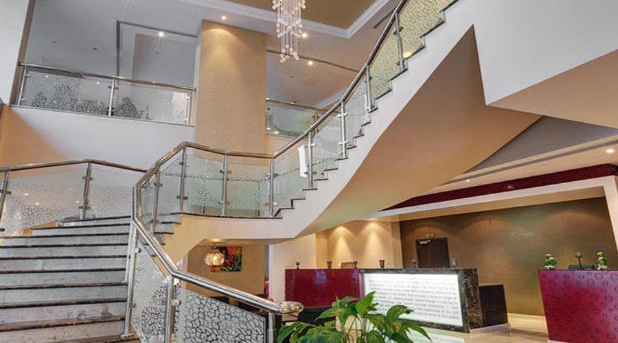 Abidos Hotel Apartment Al Barsha-30 of 42 photos