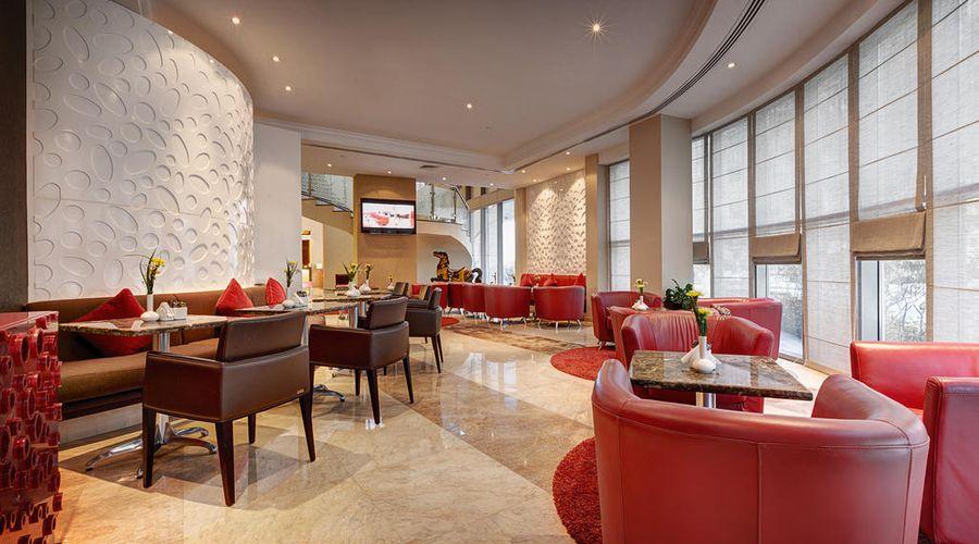 Abidos Hotel Apartment Al Barsha-35 of 42 photos