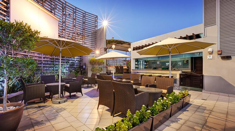 Abidos Hotel Apartment Al Barsha-37 of 42 photos
