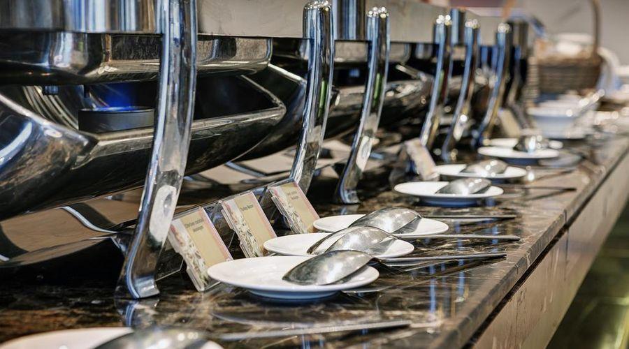 Abidos Hotel Apartment Al Barsha-6 of 42 photos