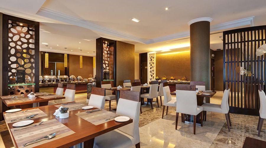 Abidos Hotel Apartment Al Barsha-38 of 42 photos