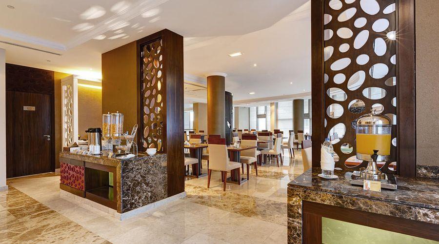 Abidos Hotel Apartment Al Barsha-40 of 42 photos
